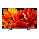Picture of XG83 | LED | 4K Ultra HD | High Dynamic Range (HDR) | Smart TV
