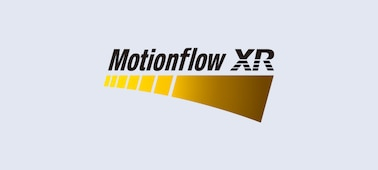 Motionflow™ XR logo