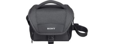 Images of LCS-U11 Soft Carrying Case For Camcorder